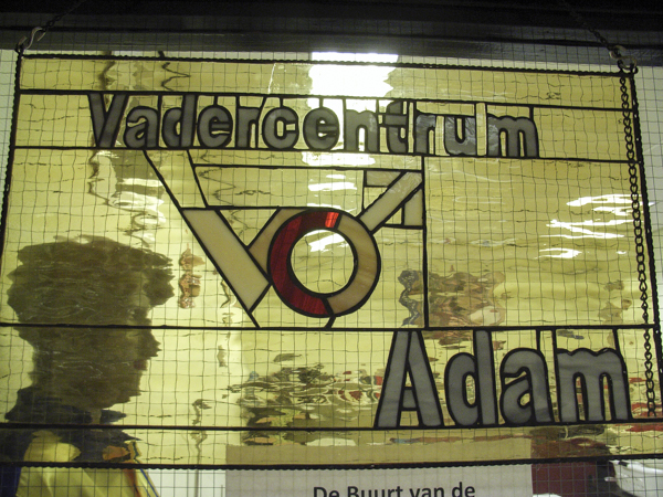 Vadercentrum Adam